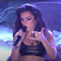 VIDEO: Watch Charli XCX Perform 'The Good Ones' on THE TONIGHT SHOW Photo