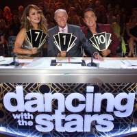 DANCING WITH THE STARS Makes First Elimination Photo