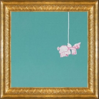 Grabbitz Shares 'Pigs In The Sky (1993 Version)' Photo