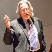 Harold Rosenbaum Presents Choral Conducting Workshop on Zoom Photo