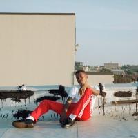 AJRADICO Shares 'BALLHOG' Music Video Photo