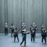 AMERICAN UTOPIA Ends Broadway Run Tonight