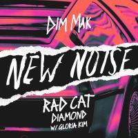 Rad Cat Releases 'Diamond' with Gloria Kim Photo
