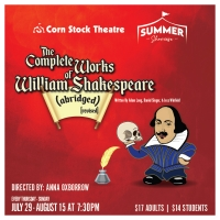 Corn Stock Theatre Presents THE COMPLETE WORKS OF WILLIAM SHAKESPEARE (ABRIDGED) [REVISED] Photo