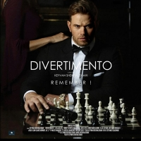 DIVERTIMENTO With Kellan Lutz in Official Selection at Louisville's Film Festival Photo