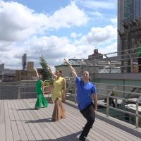 Michele Brangwen Dance Ensemble's 'Asa Nisi Masa' Premieres Tonight