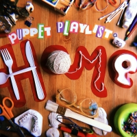 The Tank and Sinking Ship Productions Announce PUPPET PLAYLIST 30: HOME