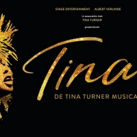 BWW Review: TINA - DE TINA TURNER MUSICAL at Beatrix Theater Utrecht: Simply the Best Photo