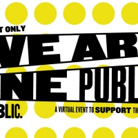 The Public Theater Postpones WE ARE ONE PUBLIC Event