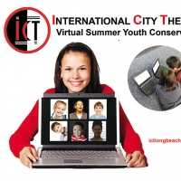 International Theatre City Offers Virtual Summer Youth Conservatory Photo