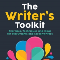 BWW Review: THE WRITER'S TOOLKIT by Paul Kalburgi, Nick Hern Books Photo