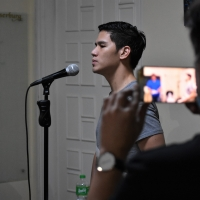 EXCLUSIVE PHOTOS: Gerald Santos Gears Up for Virtual Concert, THE GREAT SHIFT Photo