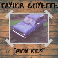 Taylor Goyette Pays Homage To His Roots With 'Rich Kids' Photo