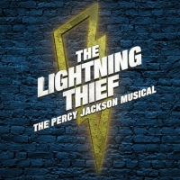 THE LIGHTNING THIEF Will Have a Panel at New York Comic Con Photo