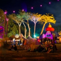 The Village Festival Celebrates 15 Years at Melbourne's Edinburgh Gardens Photo