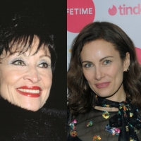 Chita Rivera, Laura Benanti, George Salazar, and More Join the Lineup For TheaterWork Photo