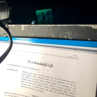 BWW Blog: A Zoomtastical Production - Filming Photo