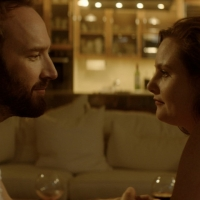 Stephen Carlile Makes American Feature Film Debut in PERFECTLY GOOD MOMENT Photo