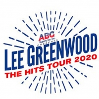 Lee Greenwood Announces Initial Concert Dates For 'The Hits Tour 2020'