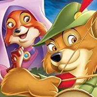 Disney+ At Work On ROBIN HOOD Remake Photo