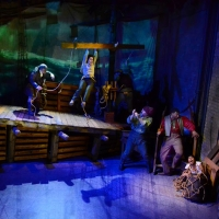 BWW Review: MIDDLE PASSAGE at Lifeline Theatre Photo