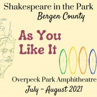 Casting Announced For SHAKESPEARE IN THE PARK Bergen County 2021 Photo