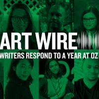OZ Arts Nashville to Present the Video Premiere of Works by Art Wire Fellows Photo