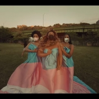 VIDEO: Peppermint Releases 'But...I Survived' in Recognition of 2020 National Transge Photo