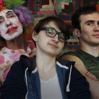 HIR By Taylor Mac Comes to Chelsea Theatre Works Photo