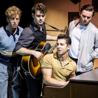 Dementia-friendly Performance and Full Cast Announced For MILLION DOLLAR QUARTET In Wolverhampton