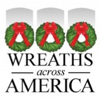 Wreaths Across America Remembers The 78th Anniversary Of The Sinking Of The U.S.A.T.  Photo