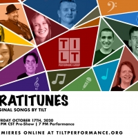 TILT Performance Group Presents GRATITUNES Photo