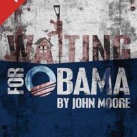 WAITING FOR OBAMA Will Stream This Weekend on Broadway On Demand Photo