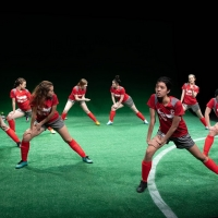 BWW Review: Stray Cat Theatre Presents Sarah DeLappe's THE WOLVES