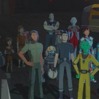 VIDEO: Season Two of STAR WARS RESISTANCE to Premiere on October 6