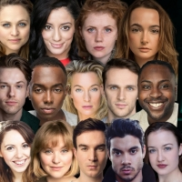 Jodie Steele, Hiba Elchikhe, Marcus Ayton, and More Set For Amies & Clements Virtual  Photo