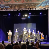 BWW Review: 'FRENCH IMPRESSIONS' WITH THE CALIDORE STRING QUARTET and the ASPECT CHAM Photo