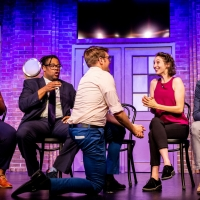 THE BEST OF THE SECOND CITY Announced At The MAC