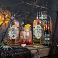 HALLOWEEN COCKTAIL Recipes Feature top Brands Photo