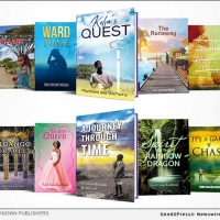 Worlds Unknown Publishers Brings Rich Stories Of Africa To The Young And Young At Hea Photo