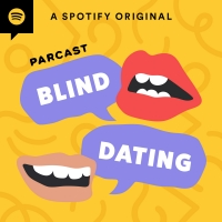 Tara Michelle Hosts BLIND DATING Podcast Photo