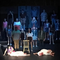 BWW Review: Young, Talented Cast Shines in the Very Dark CARRIE: THE MUSICAL at Riche Photo