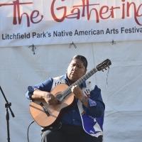 Gabriel Ayala to Headline 28th Litchfield Park Native American Arts Festival