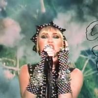 VIDEO: Miley Cyrus Performs 'Prisoner' on JIMMY KIMMEL LIVE Photo