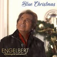 ENGELBERT HUMPERDINCK Announces Surprise Release of 'Blue Christmas' Photo