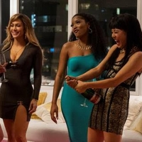 SHOWTIME To Air The Television Premiere Of HUSTLERS Photo