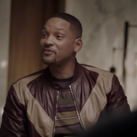 VIDEO: Watch Will Smith in a Clip from THE SHOP on HBO