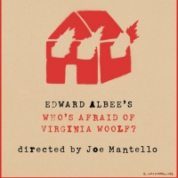 Broadway-Bound WHO'S AFRAID OF VIRGINIA WOOLF? Finds a Home at the Booth Theatre