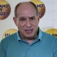 VIDEO: Island City Stage Artistic Director Andy Rogow Provides an Update as the Theatre Pr Photo