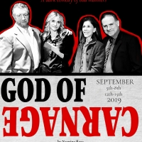 New Greenwich Theater Company Debuts With GOD OF CARNAGE Photo